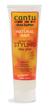 Cantu Natural Hair Styling Gel Stay Extreme Hold