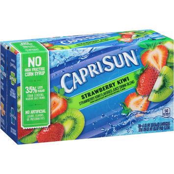 Capri Sun® Strawberry Kiwi Juice Drink