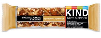 KIND® Caramel Almond & Sea Salt