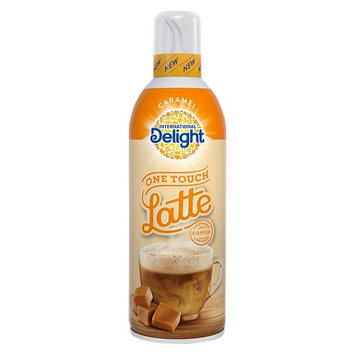 International Delight One Touch Latte Caramel