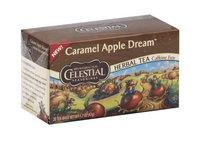 Celestial Seasonings® Caramel Apple Dream Herbal Tea Caffeine Free
