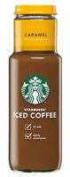 STARBUCKS® Caramel Iced Coffee