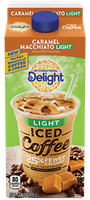 International Delight Caramel Macchiato Light Iced Coffee