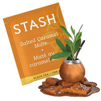 Stash Tea Salted Caramel Mate
