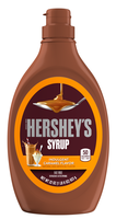Hershey's Caramel Syrup Indulgent Caramel
