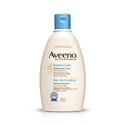 Aveeno® Eczema Care Moisturizing Cream