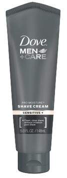 Dove Men+Care Sensitive+ Pro-moisture Shave Cream