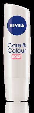 NIVEA Care & Colour Lip