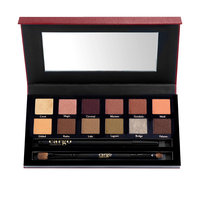 Cargo Venice Enchantment Eye Shadow Palette