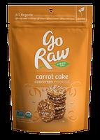 Go Raw  Organic Carrot Cake Super Cookies