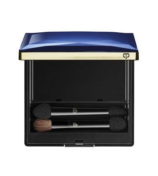 Clé de Peau Beauté Eye Color Quad Case