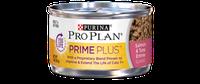 PRO PLAN® PRIME PLUS® ADULT 7+ Salmon & Tuna Entree Classic