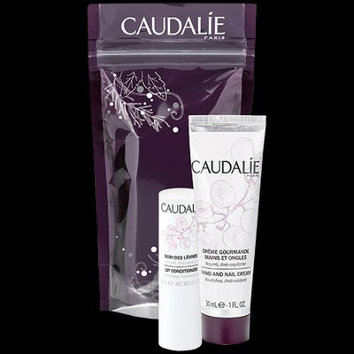 Caudalie Winter Duo