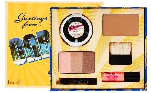 Benefit Cosmetics Greeting from Cabana Glama Makeup Set