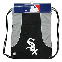 CONCEPT ONE MLB Chicago White Sox Team Color Back Sack - School Supplies