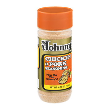Johnny's Chicken & Pork Seasoning
