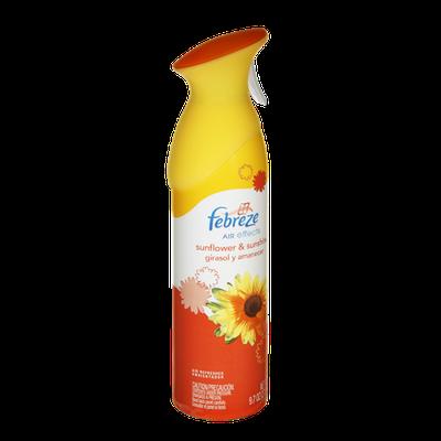 Febreze Air Effects Sunflower & Sunshine Air Refresher