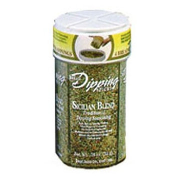 Xcel Dean Jacobs Bread Dipping Seasonings, Large, 4.0-Ounce (4 Spice Variety Pack)