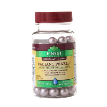 Finest Nutrition Radiant Pearls
