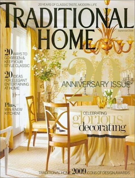 Kmart.com Traditional Home Magazine - Kmart.com