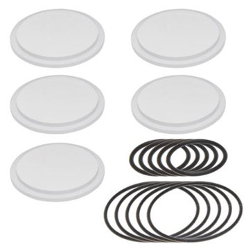 Replay XD 1080 Mini Clear Lens Cover (5 Pack)