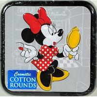 Cotton Buds Disney Cotton Rounds Tin (case of 36)