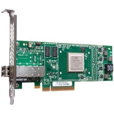 HP StoreFabric SN1000Q 16GB 1-port PCIe Fibre Channel Host Bus Adapter