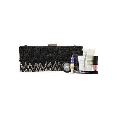 MOYNA Bags Clutch Argyle Border ($310 Value!)