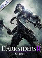 Vigil Games Darksiders II - Mortis