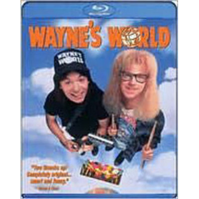 Paramount Pictures Wayne's World