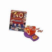 Uno Attack! Game Ages 7 and up, 1 ea