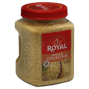 Royal Couscous 2 LB -Pack Of 4