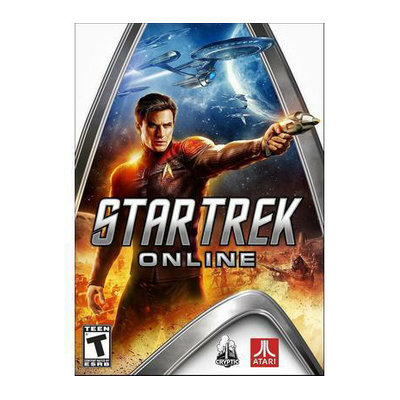 ATARI Star Trek Online (PC Games)