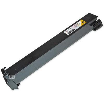 LD Compatible Konica-Minolta A0D7231 / TN314Y Yellow Laser Toner Cartridge for Bizhub C353
