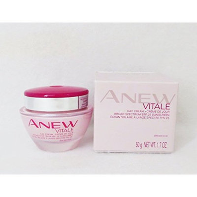 Avon Anew Vitale Day Cream SPF 25 (50g)