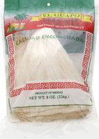 El Guapo B05854 El Guapo Corn Husk Shell -12x8oz
