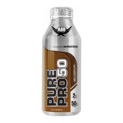 ABB Performance - Pure Pro 50 Chocolate Peanut Butter - 14.5 oz.