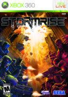 Sega Stormrise