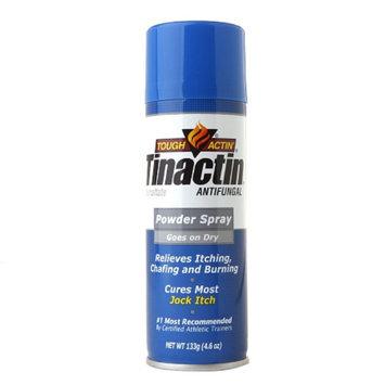 Tinactin Antifungal Powder Spray for Jock Itch