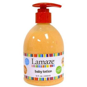 Lamaze Baby Lotion 10 oz - Orange