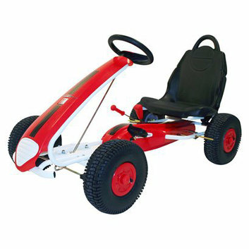 Kettler Aero Air Tire Pedal Car