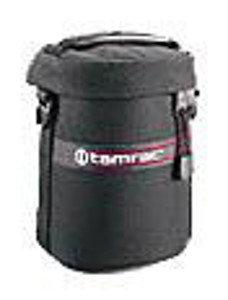 Tamrac 342 Small Lens Case - Cordura - Black