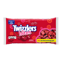 Twizzlers Bites Fruit Punch Licorice