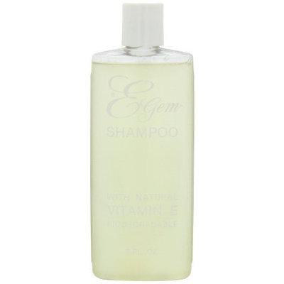 Carlson Labs E-Gem Shampoo with Natural Vitamin E, 8 Ounces