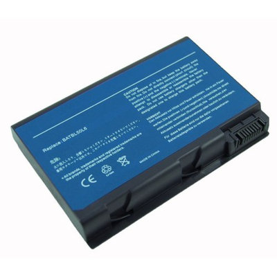Superb Choice BS-AR5100LH-3B 6-cell Laptop Battery for Acer aspire 3100 3102 3690 5100 5610