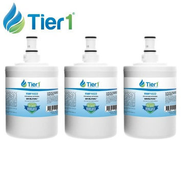 Whirlpool 8171413 8171414 WF286 WSW-3 Comparable Water Filter Tier1 RWF1022