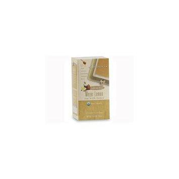 Davidson's Tea Davidson Organic Tea 2537 Meyer Lemon Tea, Box of 25 Tea Bags