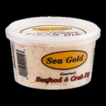 Sea Gold Gourmet Seafood & Crab Dip