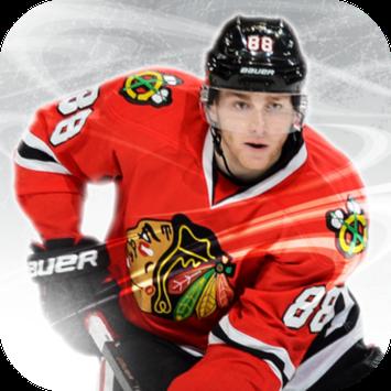 Distinctive Games Patrick Kane's Hockey Classic
