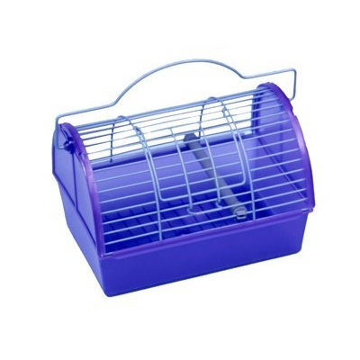Penn Plax SAM800 Carrier for Small Animals and Birds